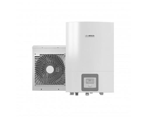 Воздушный тепловой насос Bosch Compress 3000 АWBS 4