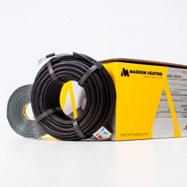 Комплект нагревательного кабеля двужильного MAGNUM Cable C&F HC 30/750/25