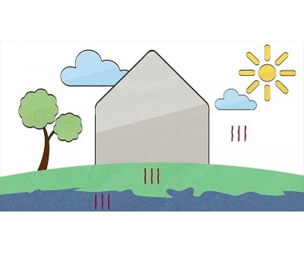 Источники тепла для тепловых насосов