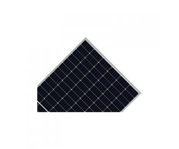 PERC технологія сонячних батарей